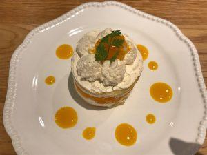 フタバフルーツパーラー アレルギー対応ケーキ