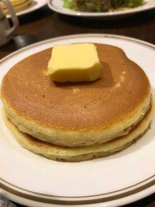 シビタス ホットケーキ