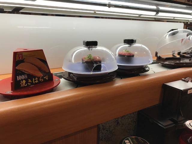 くら寿司カプセル