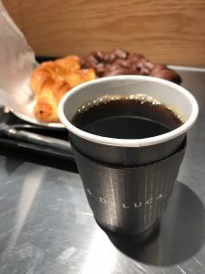 DEAN & DELUCAコーヒー