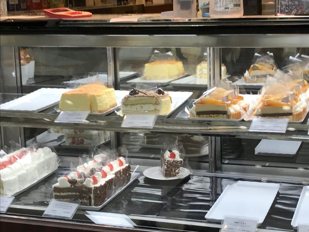 イタリアントマトケーキ